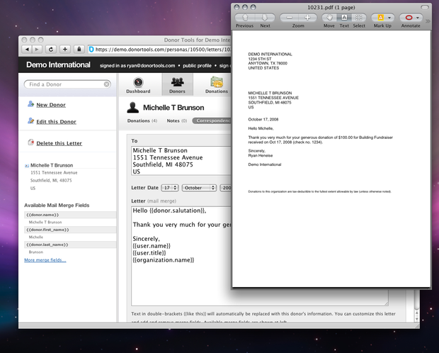 how to thank someone for replying your email